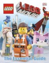 The LEGO Movie: The Essential Guide - Hannah Dolan