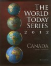 Canada 2012 - Wayne C. Thompson