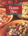 Beans & Rice - Jean Paré