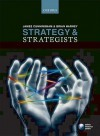 Strategy and Strategists - James Cunningham, Brian Harney