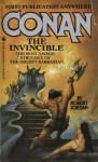 Conan the Invincible (Conan, #1) - Robert Jordan