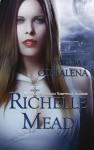 Odhalená (Sukuba, #6) - Richelle Mead, Katrin Mekki