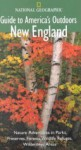 Guide to Americas Outdoors - Gary Ferguson, Michael Melford