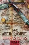 Tierras rojas - Joe Abercrombie