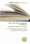 Gould's Book of Fish - Frederic P. Miller, Agnes F. Vandome, John McBrewster
