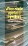 Wnoszenie apelacji cywilnej - Zdzisław. Krzemiński