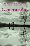 New Windmills: Generations - Mike Royston
