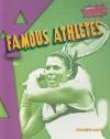 Famous Athletes - Elizabeth Raum