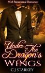 Romance: Under The Dragon's Wing (MM Mpreg Gay Romance) (Dragon Shifter Paranormal Short Stories) - C.J Starkey, Mpreg