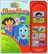 Choo Choo (Dora the Explorer - Play-a-Sound) - Samantha Berger, Barbara Egel