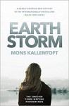 Earth Storm - Neil Smith, Mons Kallentoft