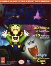 Luigi's Mansion: Prima's Official Strategy Guide - Bryan Stratton, Prima Publishing