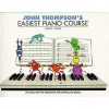 Easiest Piano Course - John Thompson