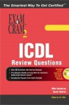 ICDL Review Exercises Exam Cram 2 - Michael Gunderloy, Susan Harkins