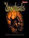 The Unnaturals (Bloodshadows) - Sandy Addison, Dustin Browder, Bill Olmesdahl, Ed Stark