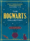 The Hogwarts Collection - J.K. Rowling