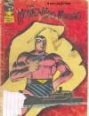Phantom-The Money Mad Maniac ( Indrajal Comics No. 084 ) - Lee Falk