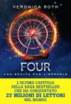 Four - Veronica Roth