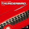 The Book of the Ford Thunderbird from 1954 - Brian Long
