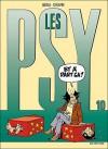 Les Psy : Tome 10 (Et à part ça?) - Bédu, Raoul Cauvin