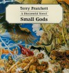 Small Gods (Discworld, #13) - Terry Pratchett, Nigel Planer