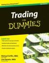 Trading For Dummies - Lita Epstein, Griffis