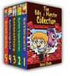 The Billy and Monster Collection - Funny Books for Kids - David Chuka, Aubrey Gonzaga