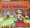 KOT RYBOŁÓWCA KLASYKA POLSKA - Kern Jerzy Ludwik
