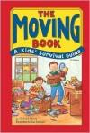 The Moving Book - Gabriel Davis, Sue Dennen