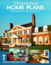 Distinctive Home Plans - Creative Homeowner