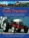 Vintage Ford Tractors - Robert N. Pripps