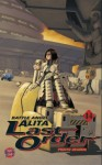 Battle Angel Alita Last Order Vol. 9 - Yukito Kishiro