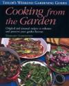 Cooking From the Garden - Margaret Leibenstein