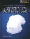 Antarctica - Tristan Boyer Binns