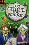 The In Spectres Call (Too Ghoul For School) - B. Strange