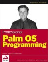 Professional Palm OS Programming - Lonnon R. Foster, Glenn Bachmann