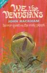 We, the Venusians - John Rackham, John T. Phillifent