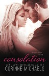 Consolation (The Consolation Duet ) (Volume 1) - Corinne Michaels