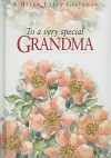 To a Very Special Grandma - Pam Brown