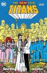 New Teen Titans Vol. 8 - Marv Wolfman, George Pérez