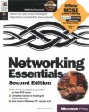 Networking Essentials: MCSE Self-Paced Kit - Microsoft Press, Microsoft Press