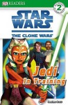 The Clone Wars: Jedi In Training - Heather Scott
