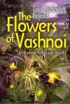 The Flowers of Vashnoi: Vorkosigan Saga (English Edition) - Lois McMaster Bujold