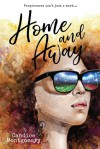 Home And Away - Candice Montgomery