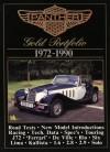 Panther Gold Portfolio 1972-90 - R.M. Clarke