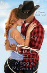 Unlucky in Love: A Whisper Creek Novel - Maggie McGinnis