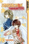 Satisfaction Guaranteed, Volume 3 - Ryo Saenagi
