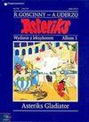 Asteriks 3. Asteriks Gladiator - René Goscinny