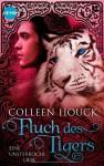 Fluch des Tigers - Eine unsterbliche Liebe: Kuss des Tigers 3: Roman (Heyne fliegt) - Colleen Houck, Beate Brammertz
