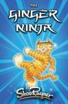 The Ginger Ninja (Read Alone) (Bk. 1) - Shoo Rayner